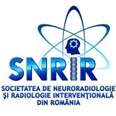Societatea de Neuroradiologie şi Radiologie Intervenţională din România