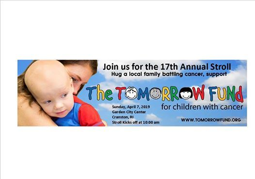 17th Annual Tomorrow Fund Stroll