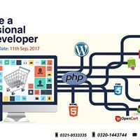 Become a Professional Web Developer (ARFA TOWER)