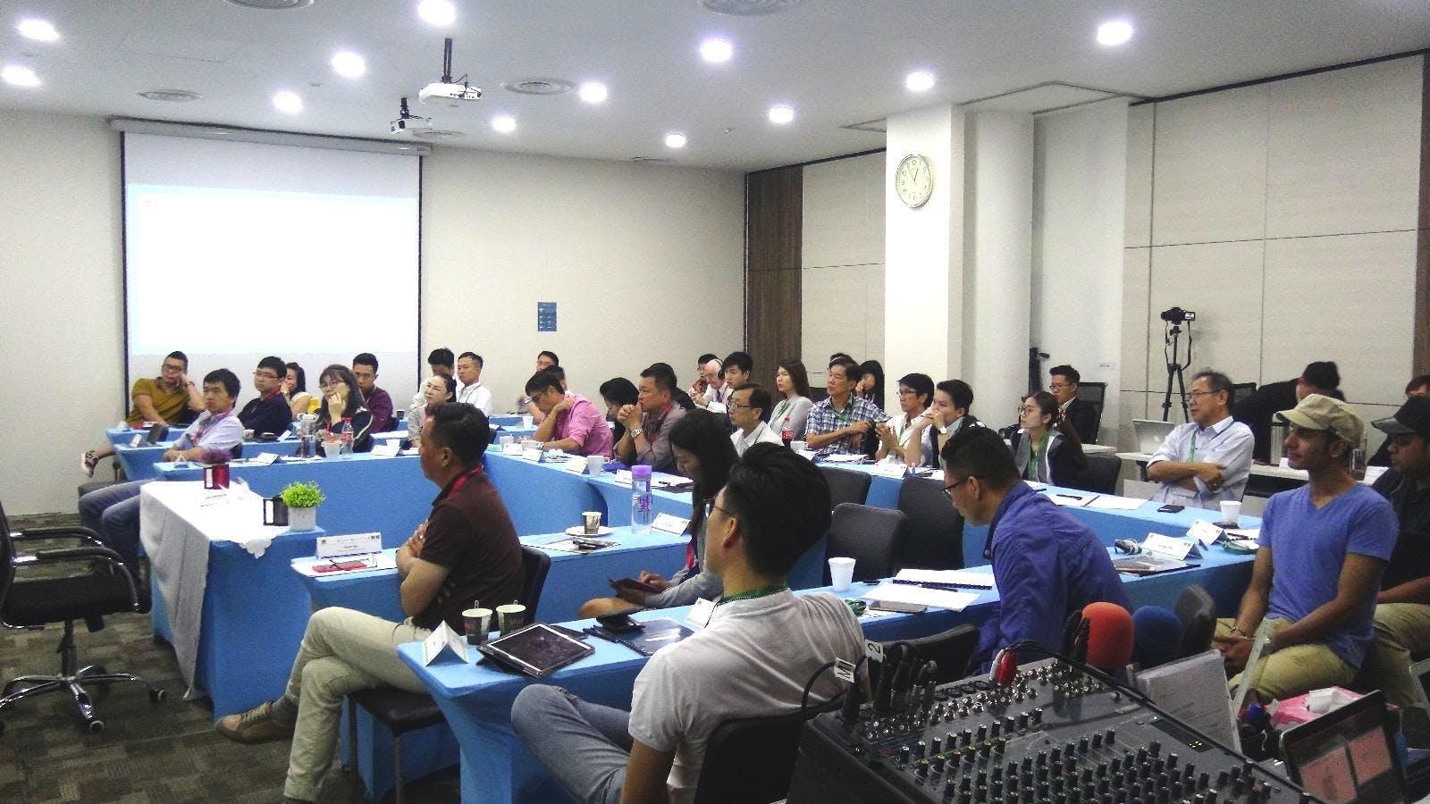 PIF Capital Business Breakthrough Event