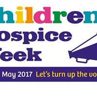Support Naomi House this Childrens Hospice Week