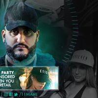 E11EVEN BRAND Party ft. DJ Affect