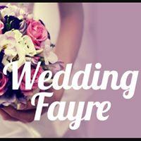 Ganton Greyhound Wedding Fair