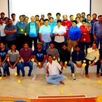 Calling Surat Startups eChai Demo Day with Tax Origin
