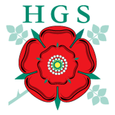 HGS Hampshire Genealogical Society's Family History Page