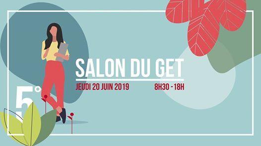 SALON DU GET 2019