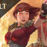 Aether Revolt Pre Release