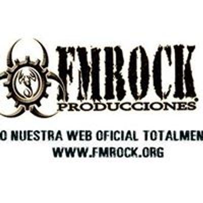 FM ROCK Conciertos Bolivia