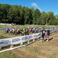 Eastern Racing Off Road Championship