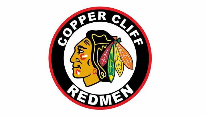 copper cliff redmen midget