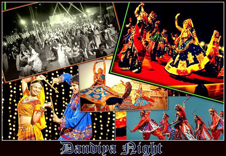 Dandiya Night Sep 24TH 2017