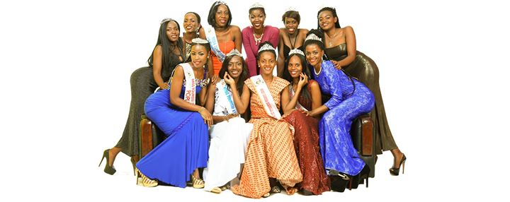 Miss Tourism Buganda General Auditions