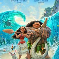 Dive In Movie-Moana