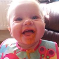Baby Weaning Discussion and Information