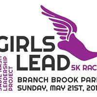 Girls Lead 5K Fun Run
