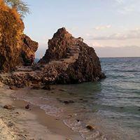 MASASA BEACH TINGLOY ISLAND BATANGAS