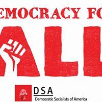 Middle TN DSA Delegate &amp Priority Voting