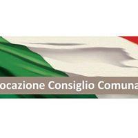 Riunione del Consiglio Comunale (042017)