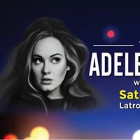 The Adele &amp Amy Songbook - Latrobe Performing Arts