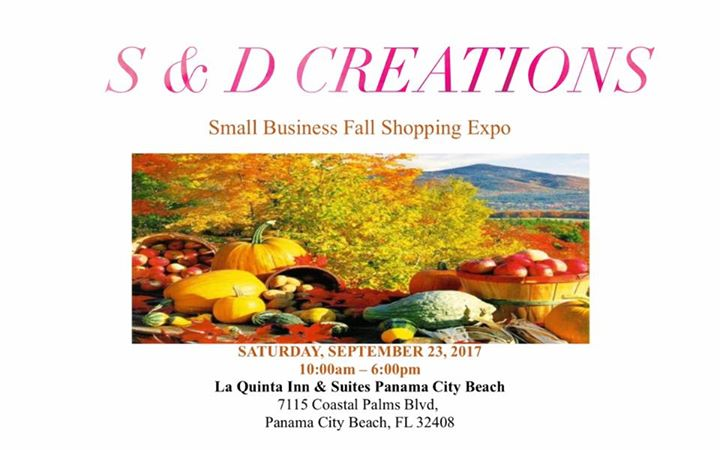 Fall Small Business Shopping Expo at La Quinta Inn & Suites