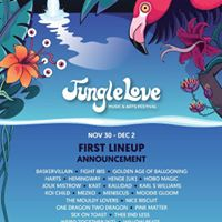 Thee End Less play Jungle Love 2017