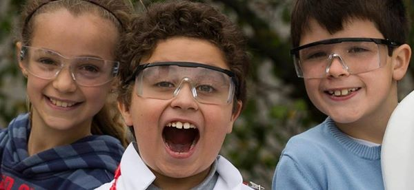 Anyone 4 Science Easter Camp CIT