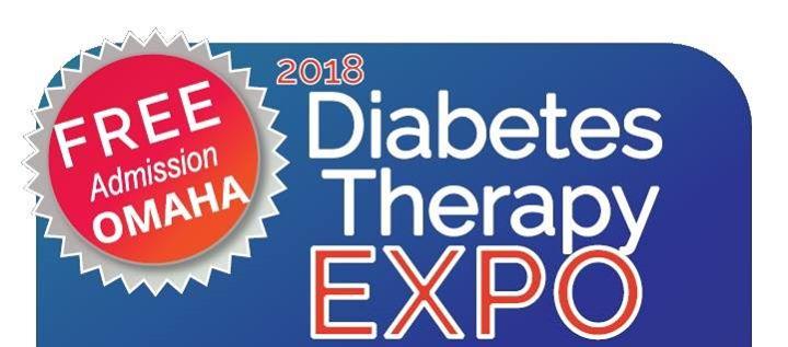 Diabetes Therapy Expo - OMAHA