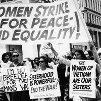 DSA Womens March Contingent