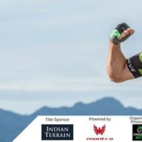 Indian Terrain Aravalli Sportive powered by Montra