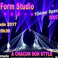 Spectacle &quotA Chacun Son Style&quot