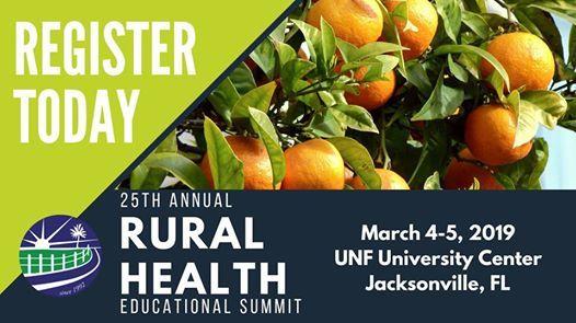 FRHA 25th Annual Rural Health Summit