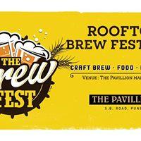 Brewfest at The Pavillion Pune