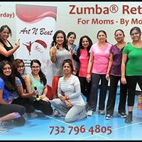 Zumba Retreat For Moms By Moms