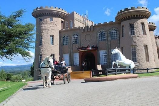 Eid Al-Fitr Day Trip To Tafaria Castle via Thompsons Falls