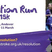 Resolution Run - Thruxton Race Circuit Andover