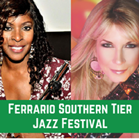 Ferrario Southern Tier Jazz Festival