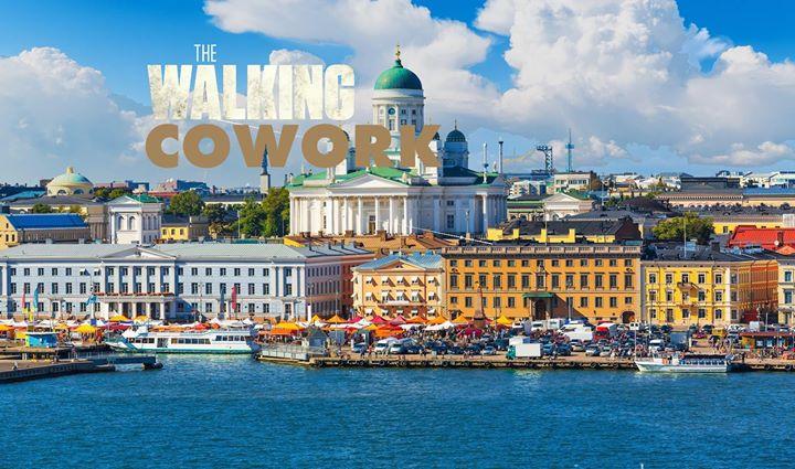 The Walking Cowork 19.5. 1700