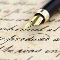 Laboratorio esperienziale di Scrittura e Cura