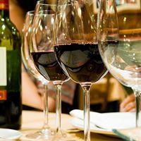 Scalby Fair Wine Tasting