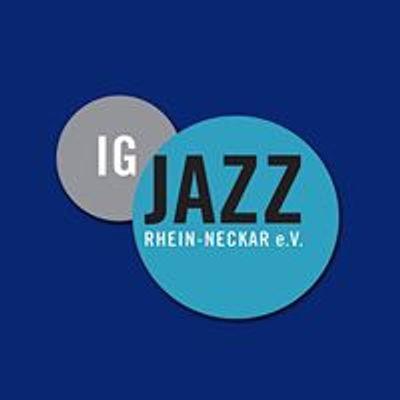 IG-Jazz Mannheim
