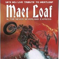 Hungry for great music you need to see Maet Loaf