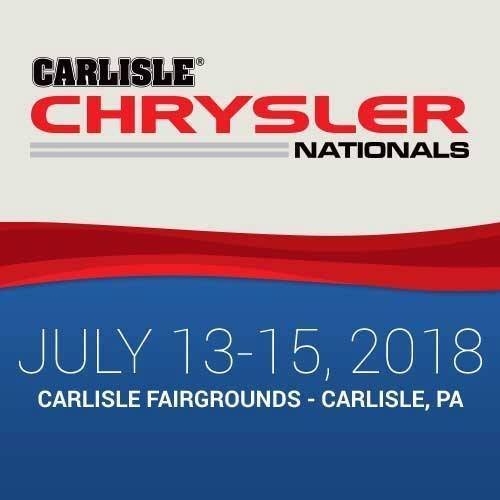 2018 chrysler nationals. plain nationals event details for 2018 chrysler nationals t