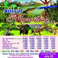 Noyyal Marathon