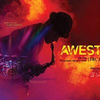 Awestrung Jazz Edition