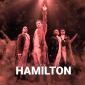 An American Musical Hamilton