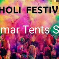 Holi Special Camping Panshet Dam Pune- Tents Stay River side