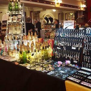 I Will Be Attending Bridgemere Garden Center And Craft Fair