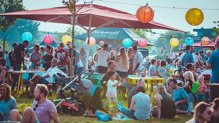 Babberspolder Festival