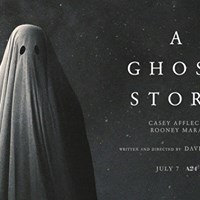 A Ghost Story at the Rio Theatre