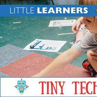 Little Learners Workshop Tiny Techs
